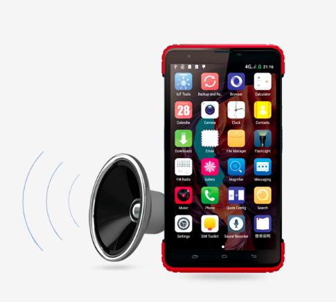 Mikrofon-zvuk-reproduktory